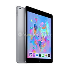 APPLE NEW IPAD 2018 WIFI 128GB SPACE GREY